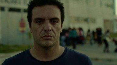 Carcereiros: entenda a história da série - Estrelada por Rodrigo Lombardi, trama mostra o cotidiano dos profissionais na prisão.