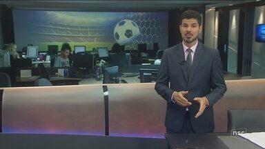 Chapecoense visita o Atlético-MG pelas oitavas de final da Copa do Brasil - Chapecoense visita o Atlético-MG pelas oitavas de final da Copa do Brasil