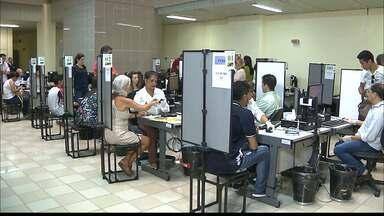 JPB2JP: TRE amplia atendimento ao eleitor - Prazo para regularizar situação com a Justiça Eleitoral é 9 de maio.