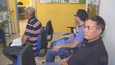 Produtores rurais procuram idaron para declaração da vacina contra aftosa - Maríndia Moura.