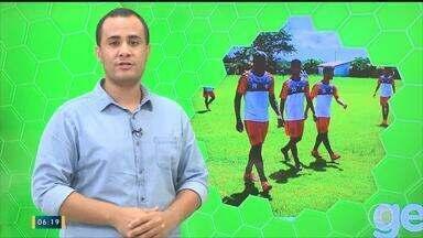 3 min. Assistindo. Boletim Globoesporte.com  Confira as últimas notícias do  futebol piauiense 02af95c673e0b
