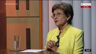 Ermínia Maricato analisa a crise de moradia no Brasil
