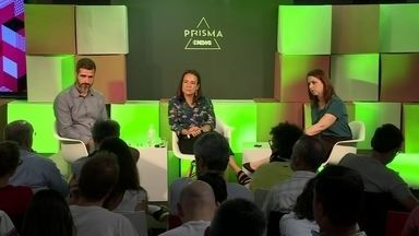 GloboNews Prisma - Transformando as grandes organizações