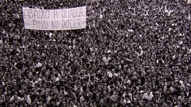 Revolução comportamental e cultural faz 50 anos