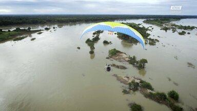Descendo O Rio Mekong (Camboja)