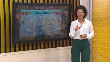 Que Brasil você quer para o futuro? - Se você mora em Palmas, a cidade mais fria do estado, mande seu vídeo para a campanha.