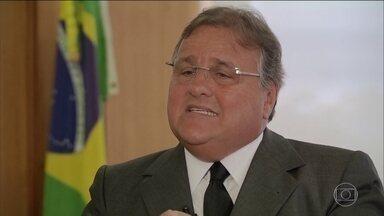 Supremo decide se Geddel Vieira Lima vai continuar preso - O ex-ministro do governo Temer está preso por lavagem de dinheiro e associação criminosa.