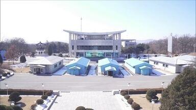 Conheça a zona desmilitarizada entre as Coreias