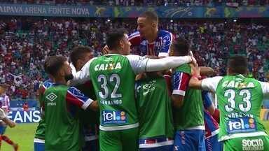 Os gols de Bahia 3 x 0 Vasco pelas oitavas de final da Copa do Brasil - Os gols de Bahia 3 x 0 Vasco pelas oitavas de final da Copa do Brasil.