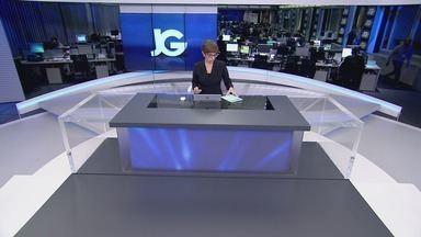 Jornal da Globo – Edição de Quarta-feira, 09/05/2018 - As notícias do dia com a análise de comentaristas, espaço para a crônica e opinião.