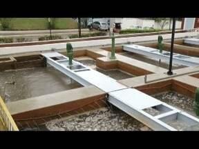 SAAE de Governador Valadares tem 30 dias para apresentar soluções de problemas na água - Ministério Público coletou em março amostra para verificar a situação da água de alguns bairros da cidade.