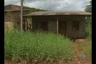 Situação de mais de 60 famílias que moram em uma área de lagoa em Altamira é crítica - As pessoas foram reconhecidas como atingidas pelas obras de belo monte e a norte energia tem até domingo para retirar todos da área.