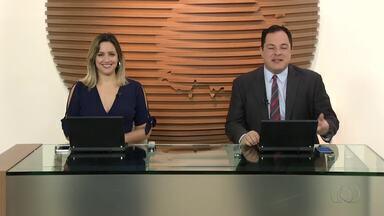 Investigação contra deputados é destaque no Bom dia Tocantins desta quinta-feira (10) - Investigação contra deputados é destaque no Bom dia Tocantins desta quinta-feira (10)