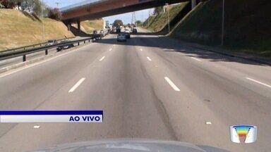 Confira onde está o carro da TV Vanguarda - Ele está passou pela avenida Heitor Villa Lobos, região central de São José.