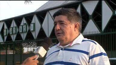 Piauí sedia a divisão de acesso par a Taça Brasil - Piauí sedia a divisão de acesso par a Taça Brasil