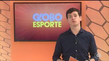 Globo Esporte - programa de 10/05/2018 - Íntegra - Globo Esporte - programa de 10/05/2018 - Íntegra