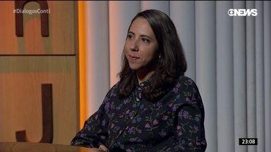 Laura Carvalho faz balanço da economia nos governos do PT
