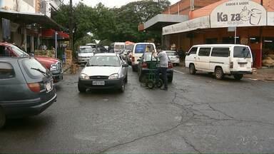 Sentido de algumas ruas da Vila Portes terá mudança neste fim de semana - Elas passam a valer a partir do domingo