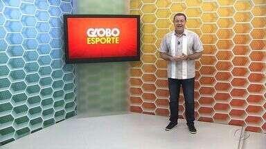 Confira o Globo Esporte-AL desta sexta (11/05), na íntegra - Veja os destaques do esporte alagoano.