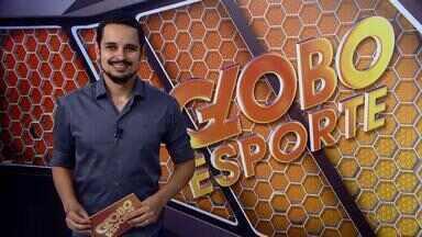 Confira a íntegra do Globo Esporte desta sexta-feira - Globo Esporte - Zona da Mata - 11/05/2018