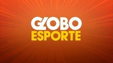 Confira o Globo Esporte desta sexta (11/05) - Programa destaca Brasileiro de Jiu-Jitsu e preparação de Confiança e Sergipe para rodada do fim de semana nas Séries C e D.