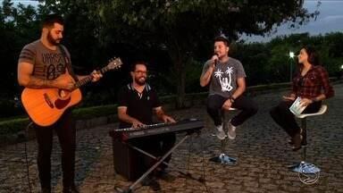 Diversão e Arte lança desafio do Modão Digital com sertanejos do Sul do Rio - parte II - Toda sexta-feira um artista diferente faz o Modão Digital com uma música autoral. Confira também outras opções de cultura e lazer no fim de semana.