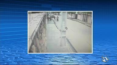 Assaltantes do bairro Maurício de Nassau são presos em Crauaru - Prisão aconteceu na tarde da quinta-feira (10).