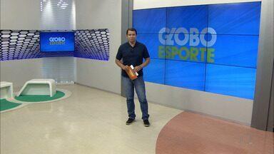 Confira na íntegra o Globo Esporte PB desta sexta-feira (11.05.18) - Kako Marques apresenta os principais destaques do esporte paraibano
