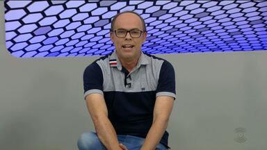 Globo Esporte CG: confira a íntegra do Globo Esporte desta sexta-feira (11.05.18) - Marcos Vasconcelos aborda o que de mais importante vem acontecendo no esporte local