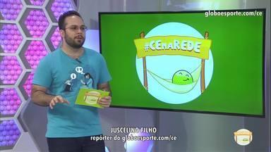 Confira o #CEnaRede #18 - Confira o #CEnaRede #18