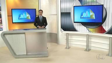 Confira os destaques do Jornal Anhanguera desta sexta-feira (11) - Confira os destaques do Jornal Anhanguera desta sexta-feira (11)