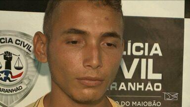 Homem é preso suspeito de abusar e matar criança de um ano no Maranhão - De acordo com a delegada Rosa Maria, da Delegacia do Maiobão, suspeito disse à polícia que a criança sofreu uma queda da cama quando estavam só os dois em casa.