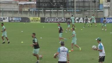 Fortaleza tenta retomar liderança na Série B, e Ceará busca primeira vitória na Série A - Confira mais notícias em g1.globo.com/ce