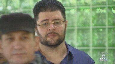 Mouhamad Moustafá é condenado a 15 anos de prisão por desvios na Saúde - Outros três acusados também foram condenados. Eles foram presos na operação Maus Caminhos.
