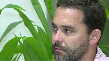 Empresário morto em Belo Jardim é enterrado nesta sexta-feira (11) - Filho da vítima teve participação no crime.