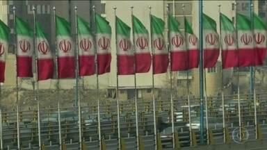 Estados Unidos anunciam novas sanções ao Irã - Punições incluem 6 pessoas e 3 empresas iranianas por doar milhões de dólares à Guarda Revolucionária do Irã