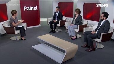 Como fica a corrida eleitoral sem Joaquim Barbosa?