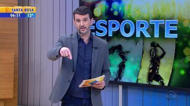 Tite anuncia quem vai defender o Brasil na Copa - Assista ao vídeo.