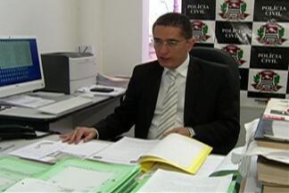 Suspeito de homicídios em Itaquaquecetuba é preso - Apesar dos indícios apresentados pela polícia, ele nega a participação em um dos crimes.