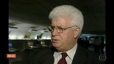 STF começa julgamento de primeiro político com foro privilegiado acusado pela Lava Jato - O deputado Nelson Meurer, do Progressistas, é suspeito de receber quase R$ 30 milhões desviados da Petrobras.