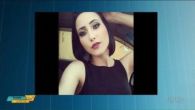 Estudante de Direito desaparece após chamada de vídeo com amigo - A última notícia que a família de Adriele Gonçalves da Silva, de 22 anos, diz que a última notícia que eles tiveram da estudante foi na semana passada.