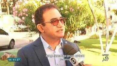 Conotel discute assuntos pertinentes ao setor de hotelaria em Fortaleza - Saiba mais em g1.com.br/ce