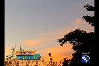 Confira a previsão do tempo em Belém e no interior do estado nesta quarta-feira, 16 - Previsão do tempo.