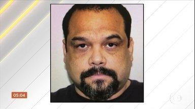 Maior traficante de armas do Brasil decide colaborar com justiça dos EUA para reduzir pena - Frederick Barbiere, preso nos Estados Unidos, continuou enviando armamento para o Brasil, mesmo depois de entrar para a lista de procurados da Interpol, em junho do ano passado.