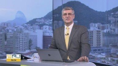 Bom Dia Rio - Íntegra 17 Maio 2018 - As primeiras notícias do Rio de Janeiro, apresentadas por Flávio Fachel, com prestação de serviço, boletins de trânsito e previsão do tempo.