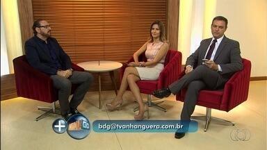 Reumatologista fala sobre doenças autoimunes, no BDG Responde - Rafael Navarrete responde às dúvidas dos telespectadores.