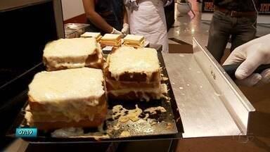 III edição do Festival Brasil Sabor é realizada em Maceió - Evento concede descontos em vários restaurantes da capital.