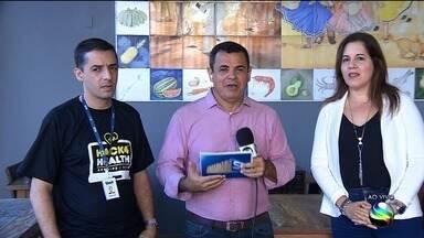 Startup Day acontece neste sábado em Aracaju - Evento quer incentivar o empreendedorismo.