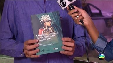 Livro 'Literatura - Revelação do Mundo: Estudos e Intersecções' vai ser lançado em Aracaju - Obra é uma reunião de artigos científicos, escritos por autores sergipanos e de outros estados.