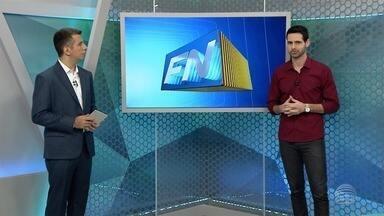 João Paulo Tilio traz as novidades do esporte nesta sexta-feira - Confira os principais assuntos que estão entre os destaques no Oeste Paulista.
